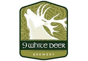 9 White Deer