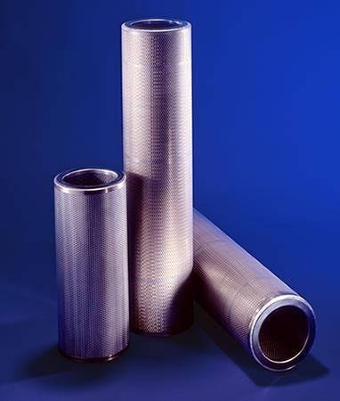Air Gas Process Filter Cartuccione FCS