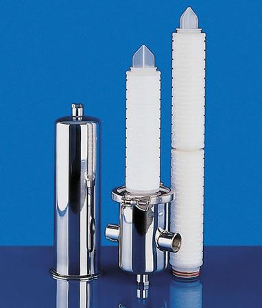 Air Gas Process Filter Housing